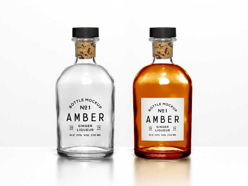 Amber Liqueur
