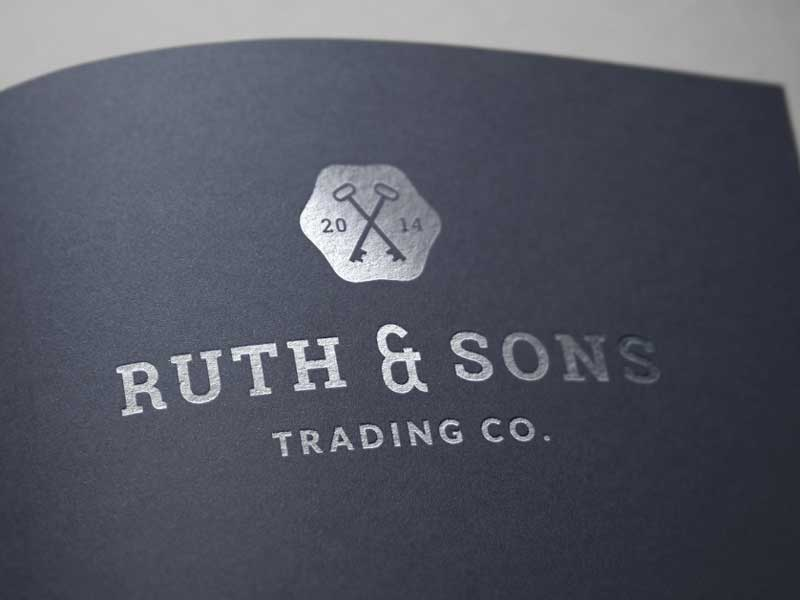 Ruth & Sons